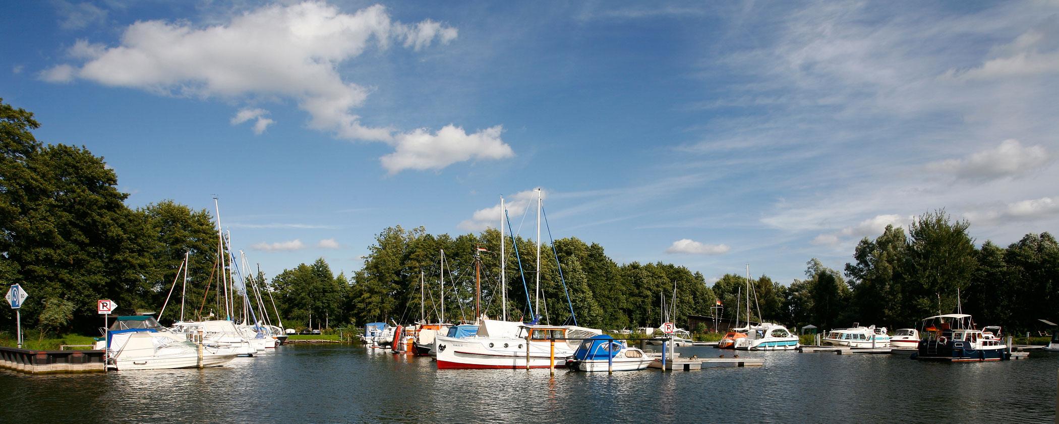 4-Seenfahrt nach Plau am See